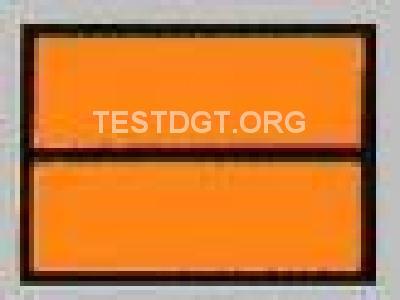 Pregunta del test